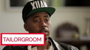 Rapper NAS  Becomes a Harvard Lab Rat